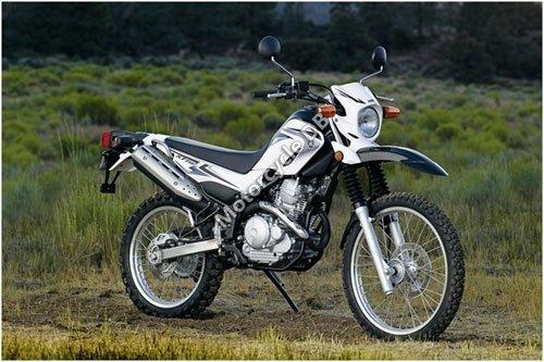 Yamaha XT250 2008 2963