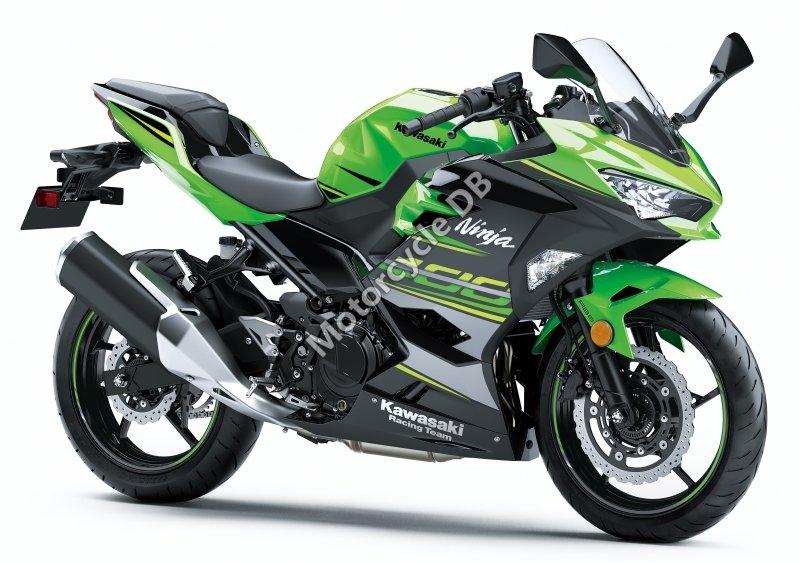 Kawasaki Ninja 400 2018 29035