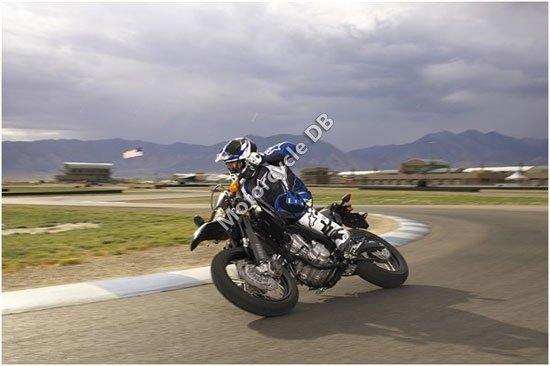 Yamaha WR250X 2009 3799