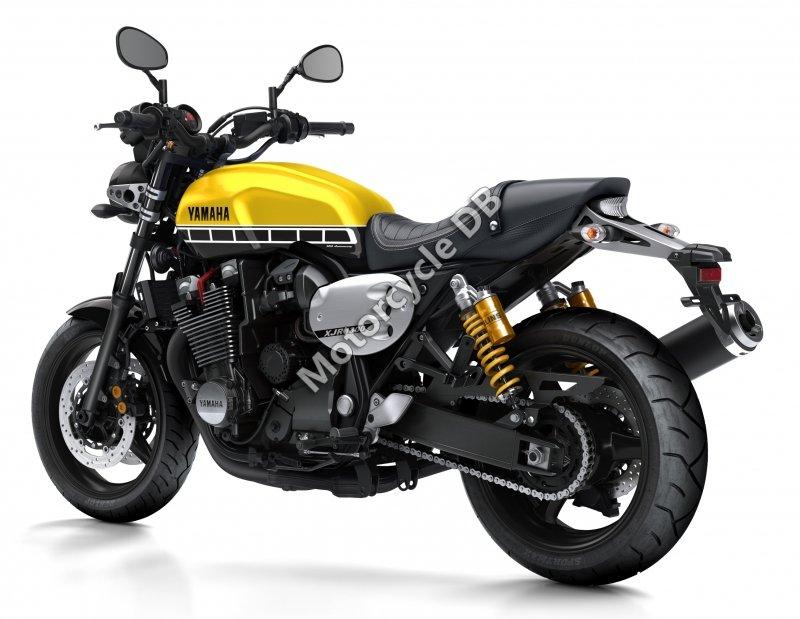 Yamaha XJR1300 2016 26399