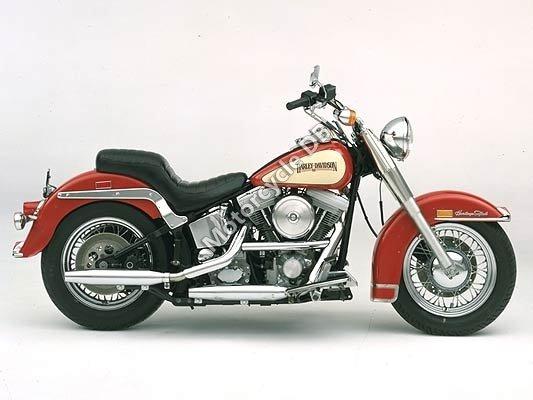 Harley-Davidson FLST 1340 Heritage Softail 1991 11927
