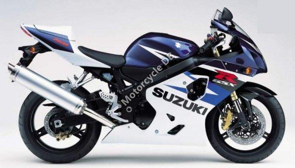 Suzuki GSX-R 750 2004 3969
