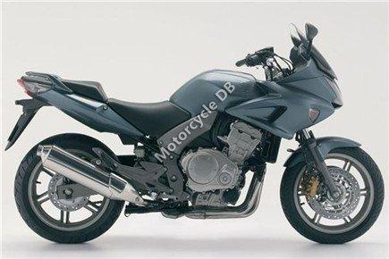 Honda CBF 1000 2006 17553