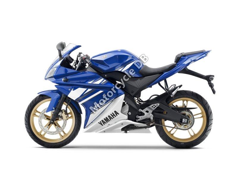 Yamaha YZF-R 125 2010 25548