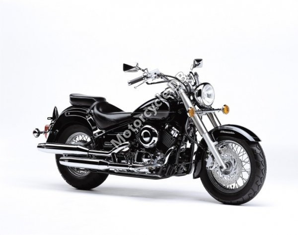 Yamaha XVS 650 A DragStar Classic 2004 7631