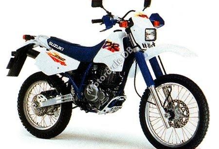 Suzuki DR 350 S 1995 6691