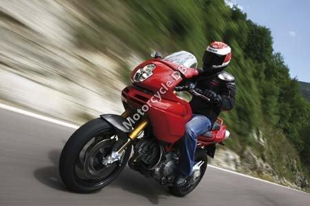 Ducati Multistrada 1100 S 2007 1853