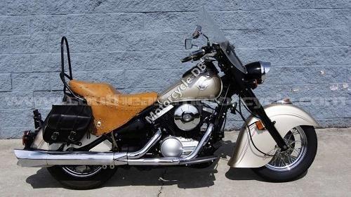 Kawasaki VN 800 Drifter 2000 12972
