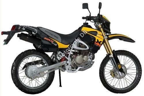 Hyosung RX125D-E 2008 20681