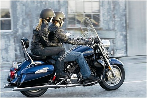 Yamaha Royal Star Tour Deluxe 2008 2956