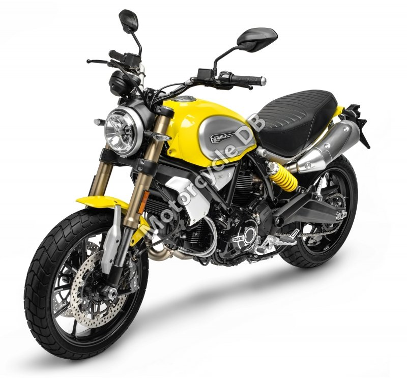 Ducati Scrambler 1100 2018 31135